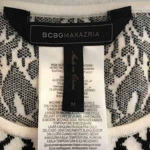 BCBGMaxAzria Tops - Crop top